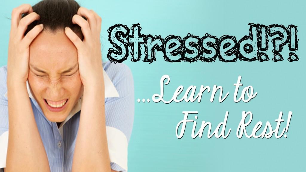 Stressed header 2