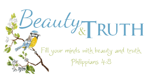 Beauty & Truth 2