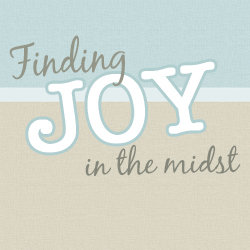 Joy in Midst Thumbnail
