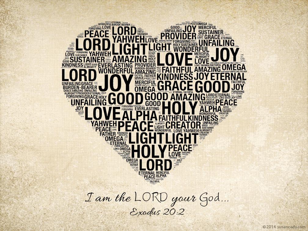 Wordify_Heart_Attributes of God_blog