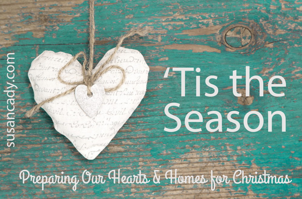 Tis the Season logo 2015